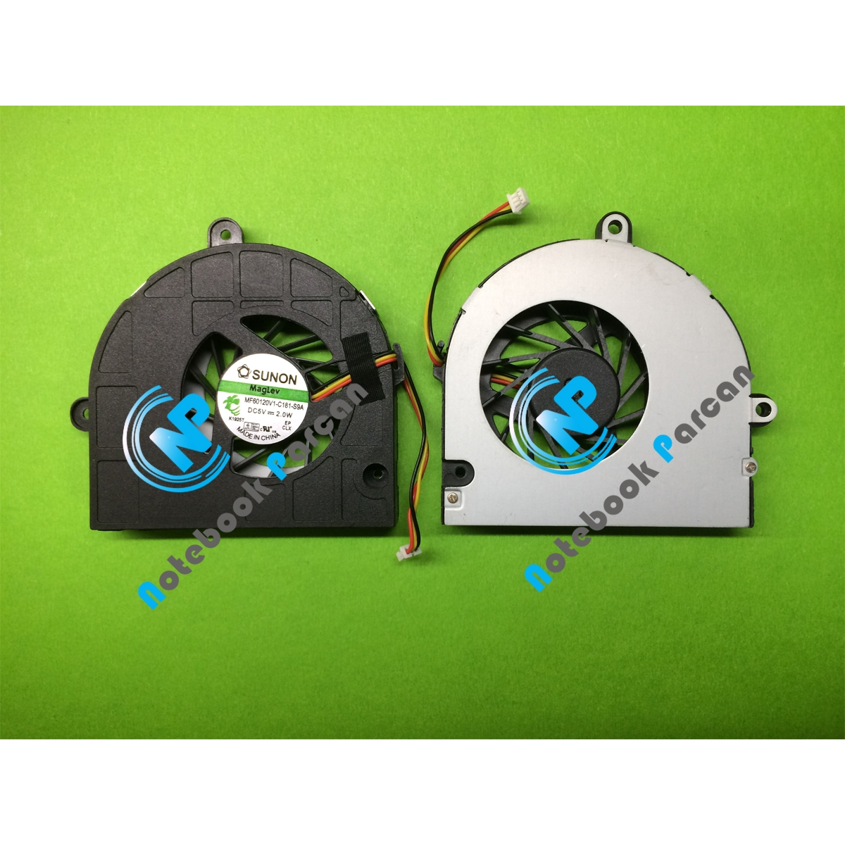 eMachines E529 Notebook Fan