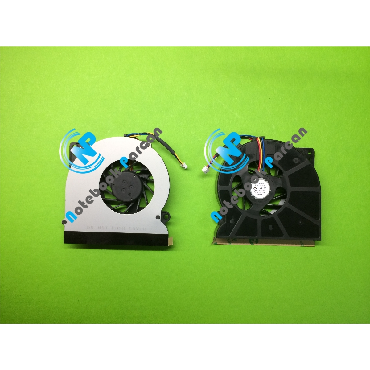Asus A52DR Notebook Fan