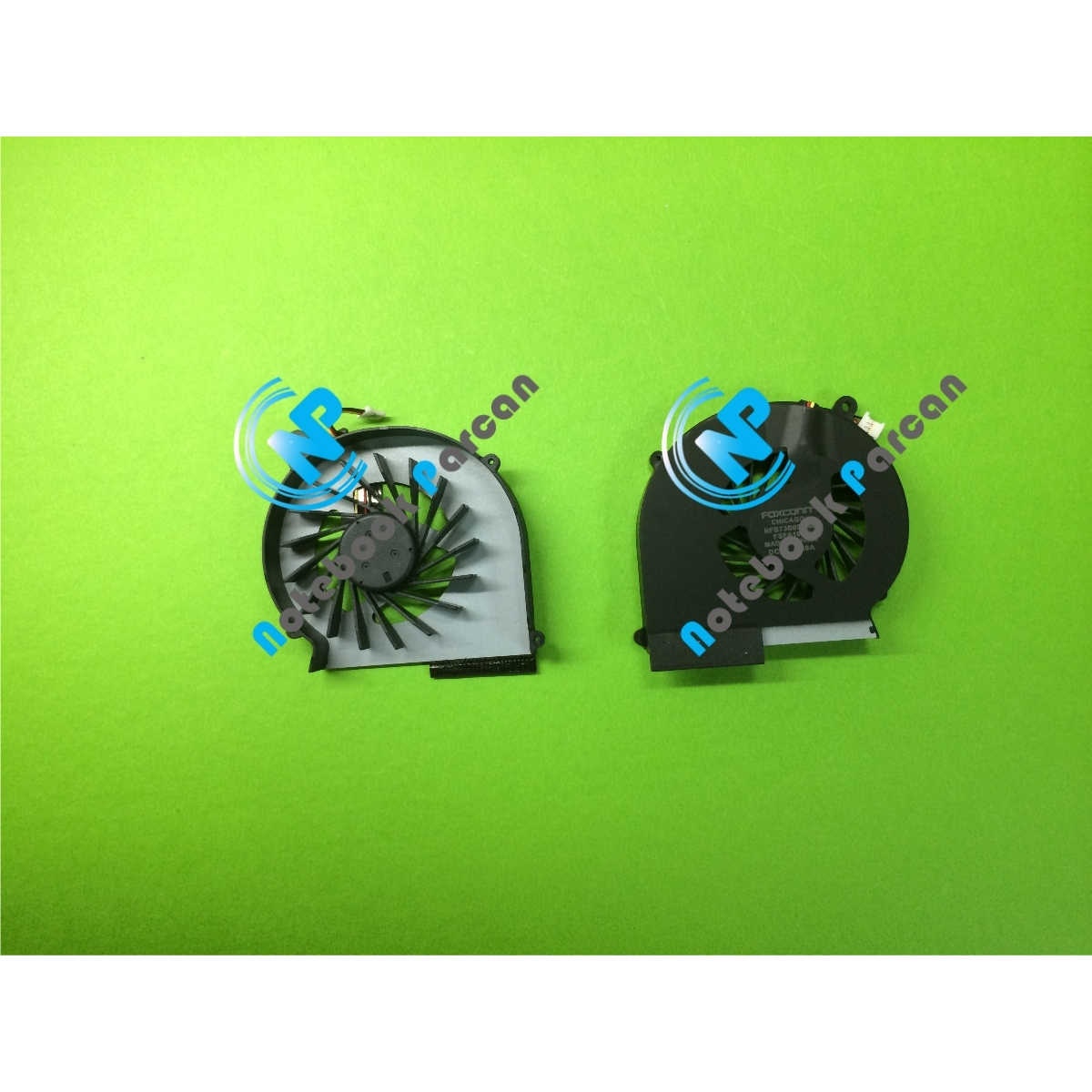 HP 2000-130CA Fan