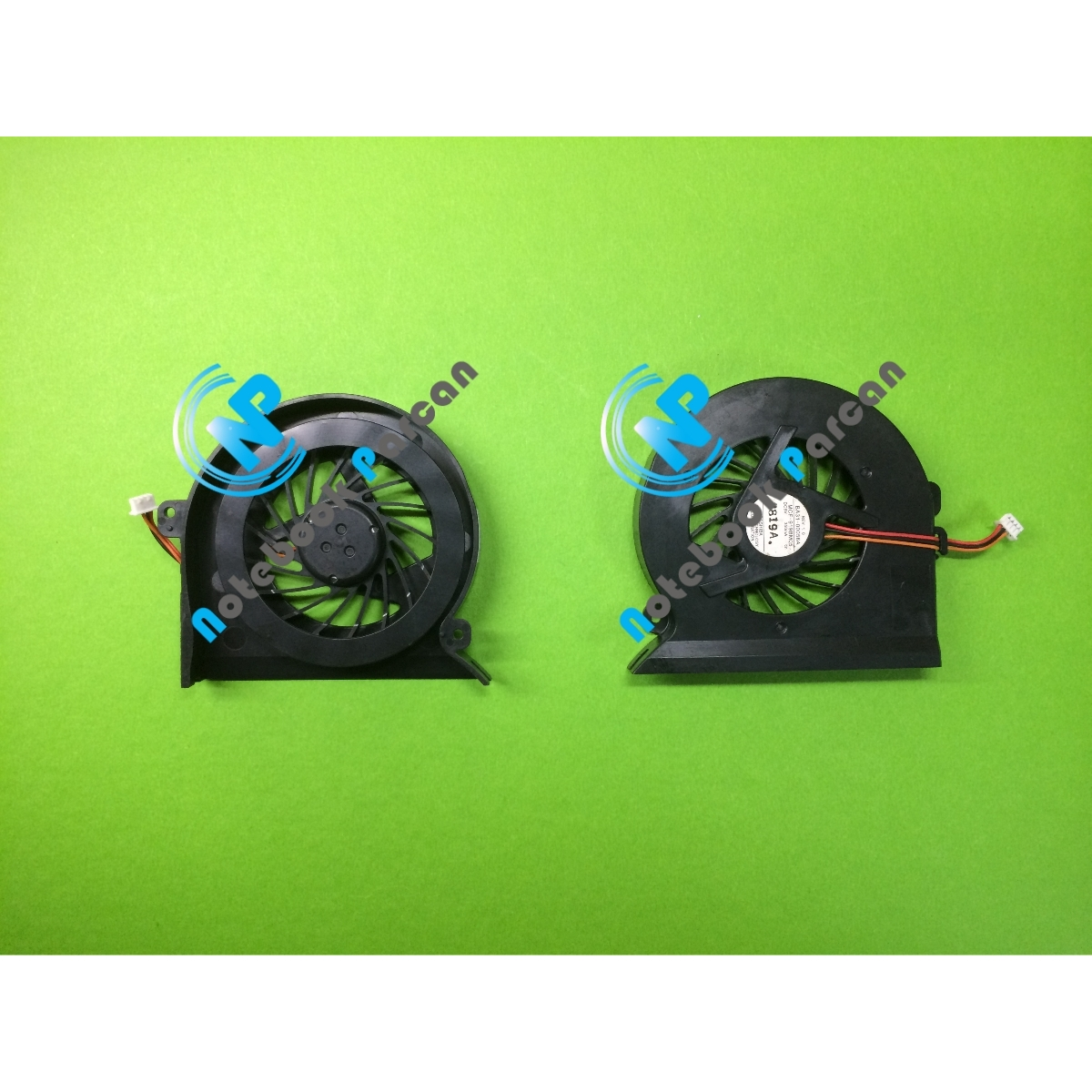 Samsung BA31-00078A Notebook Fan
