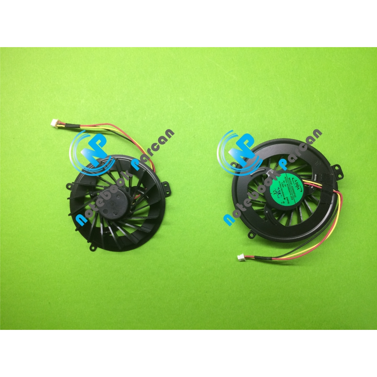 Fujitsu Siemens A530 Fan